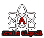 Atheist Blogroll badge